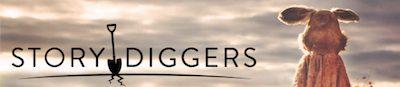 logo storydiggers