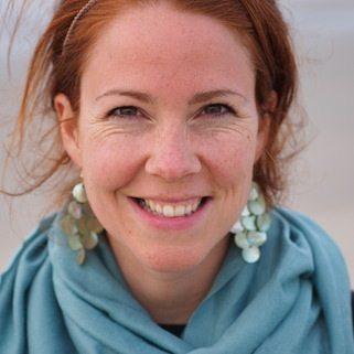 Ruth Koops van ´t Jagt